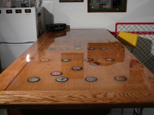 Picture Of Product 214 Resin On A Table Top