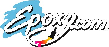 Epoxy.com Logo - Epoxy, Polyurethane, Polysulfide, Polyester, MMA - Methyl Methacrylate and other Construction Resin Systems - Over 350 Products- Since 1980