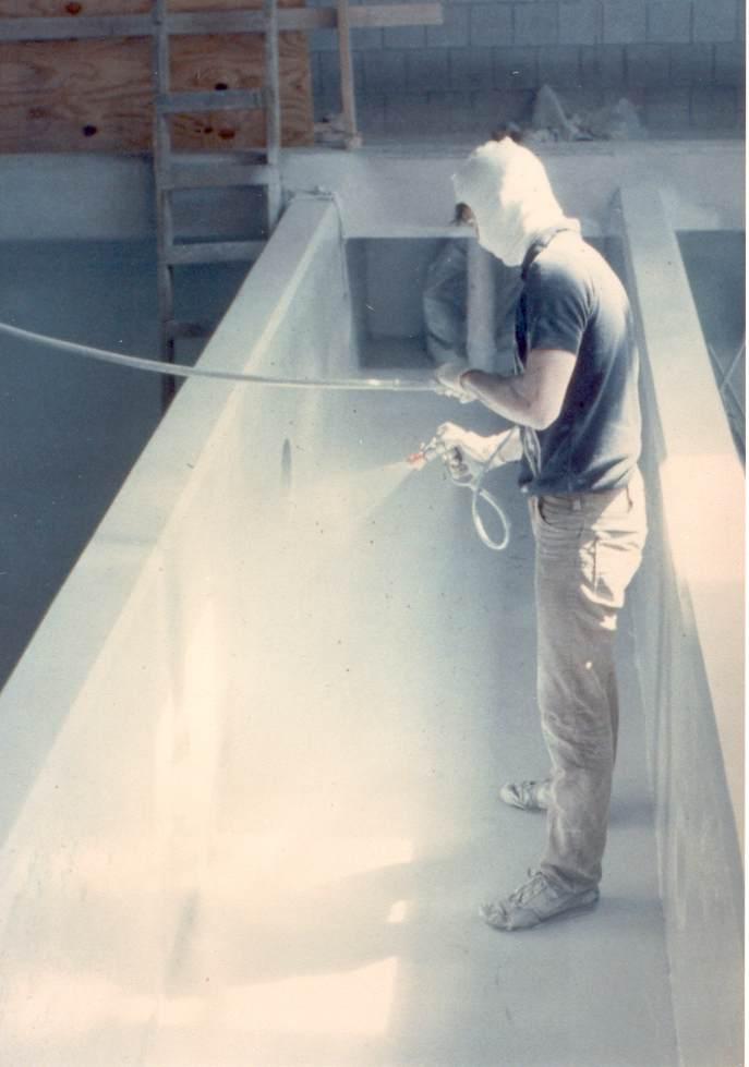 Epoxy Floor Coating General Purpose 100 Solid Epoxy Resin