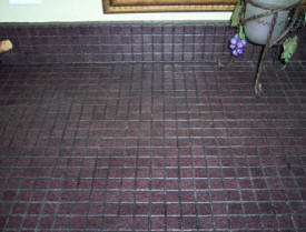 Epoxy Tile Grout Water Cleanable Zero 0 Voc